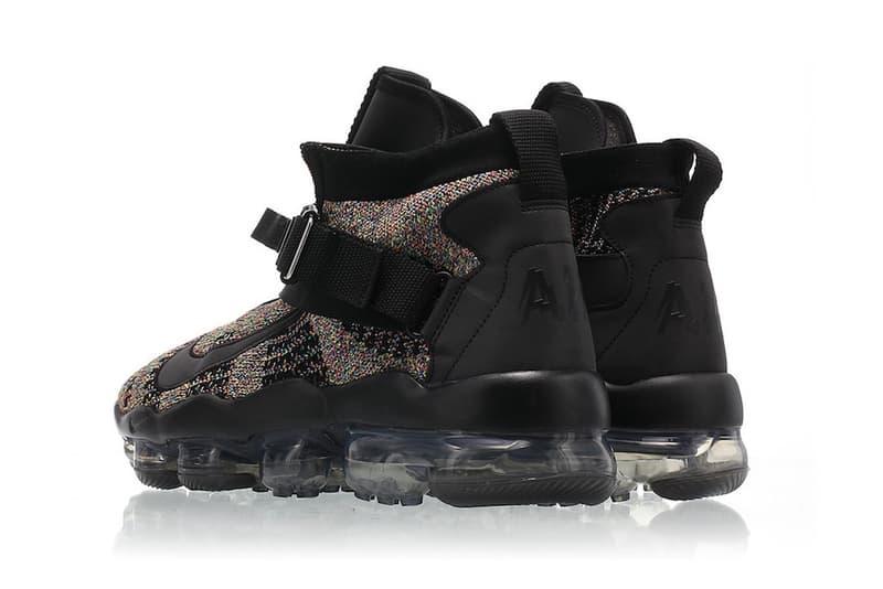 nike air vapormax premier flyknit multicolor nike sportswear 2018 footwear