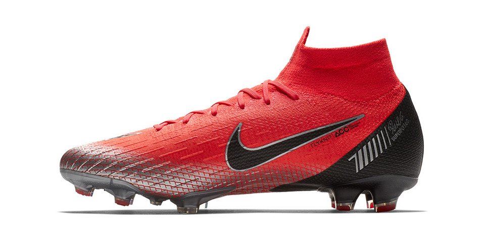 b1363652667 Nike CR7 Chapter 7 Mercurial Football Boots