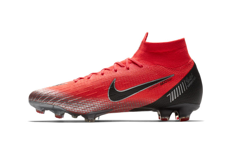 Nike CR7 Chapter 7 Mercurial Football Boots Release Details Shoes Trainers Kicks Sneakers Footwear Cop Purchase