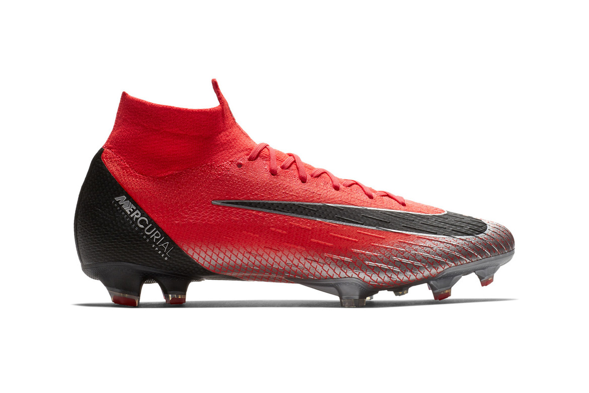 big sale 66f5d ef424 Nike CR7 Chapter 7 Mercurial Football Boots   HYPEBEAST