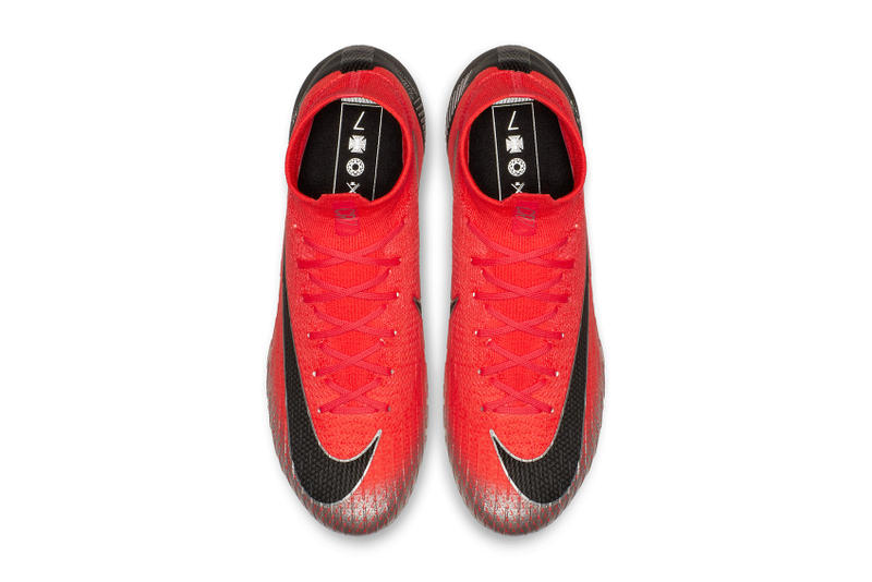 Nike CR7 Chapter 7 Mercurial Football Boots Release Details Shoes Trainers Kicks Sneakers Footwear Cop Purchase Buy Soccer