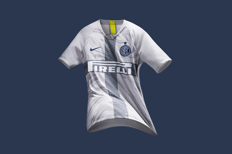 online store dc4a5 46687 Inter Milan 2018/19 Third Kit by Nike Football | HYPEBEAST