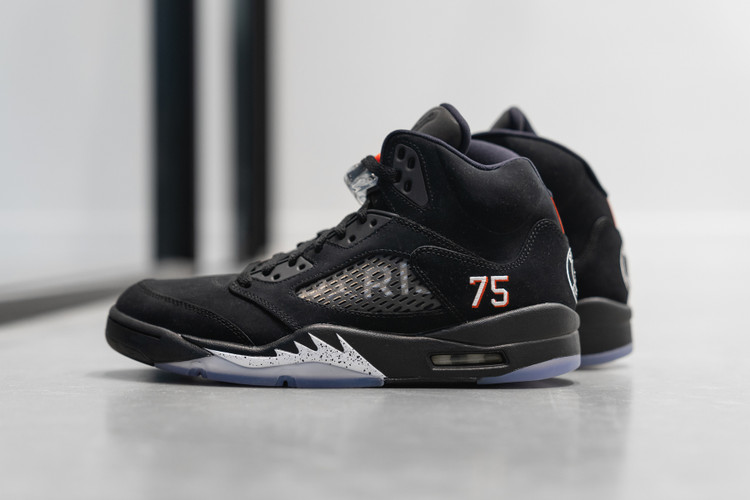 bb452bf29 An Exclusive Look at the Jordan Brand x Paris Saint-Germain Collection