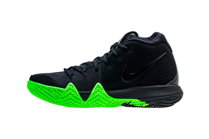 promo code 25bb9 1aad2 Nike Readies a New Kyrie 4 Model for Halloween | HYPEBEAST