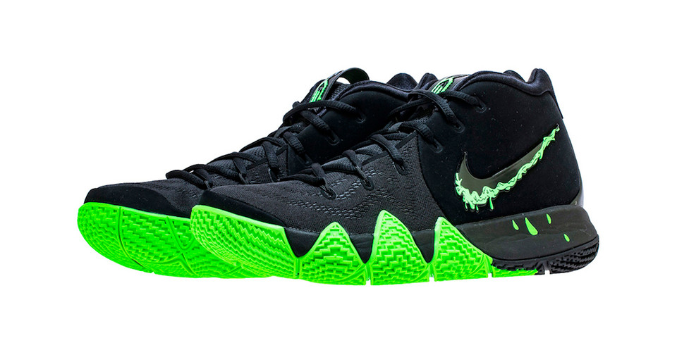 promo code 0a502 47c63 Nike Readies a New Kyrie 4 Model for Halloween | HYPEBEAST