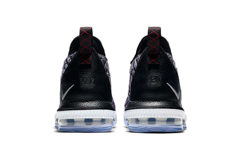 premium selection 97943 c754d Nike LeBron 16