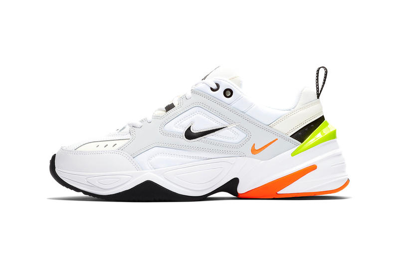 sports shoes 3067f 9cb4e nike m2k tekno pure platinum pueblo brown release date footwear sneakers  shoes trainers