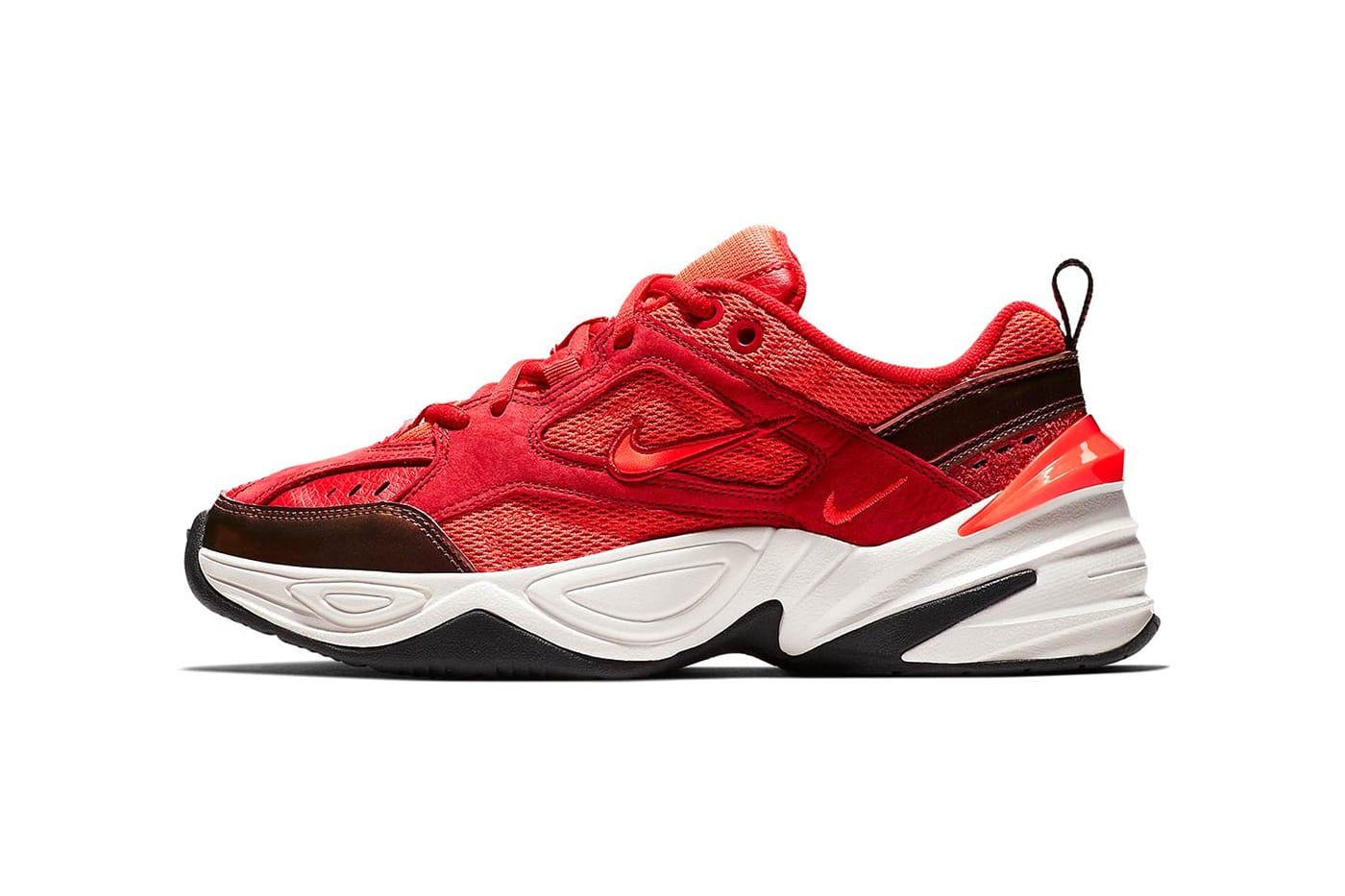 Nike M2K Tekno in \