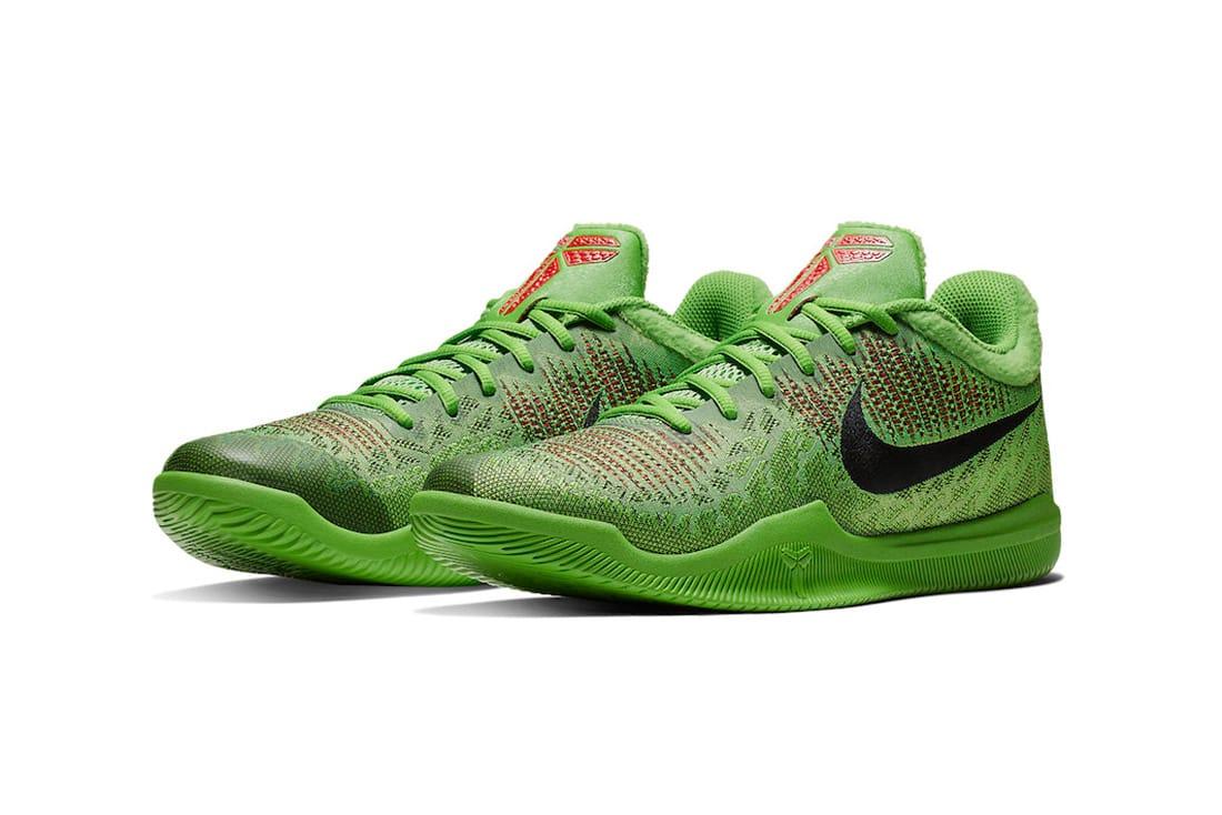 Nike Mamba Rage \