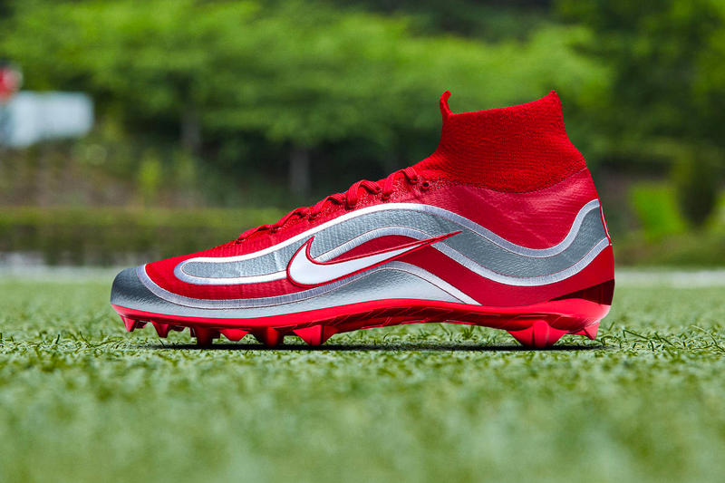 nike mercurial cleat odell beckham jr special edition ronaldo