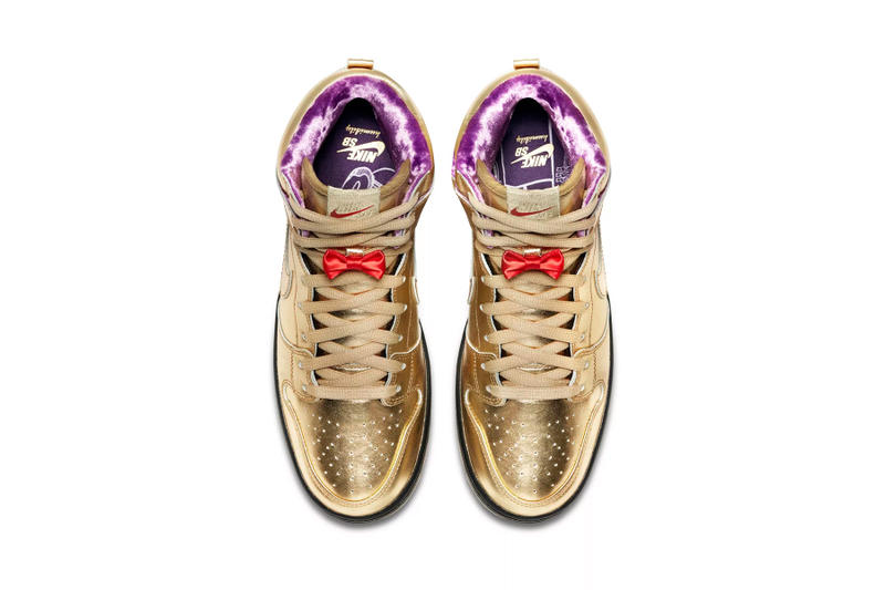reputable site 8e16f f04d0 Nike SB Dunk High