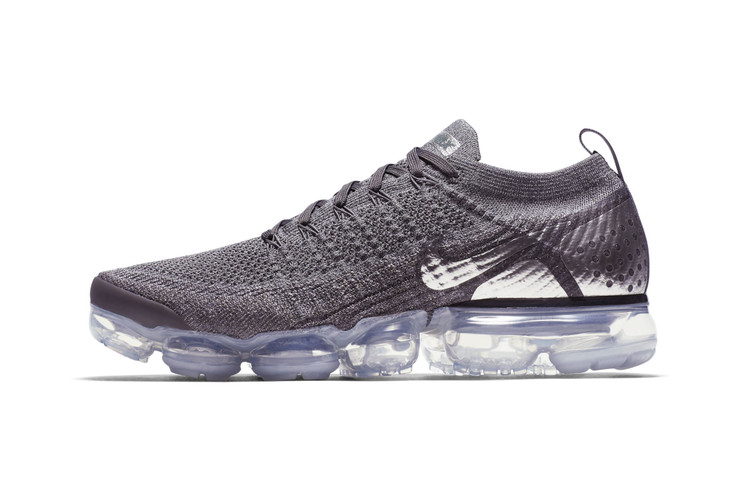 Nike s Air VaporMax Flyknit 2.0 Gets a