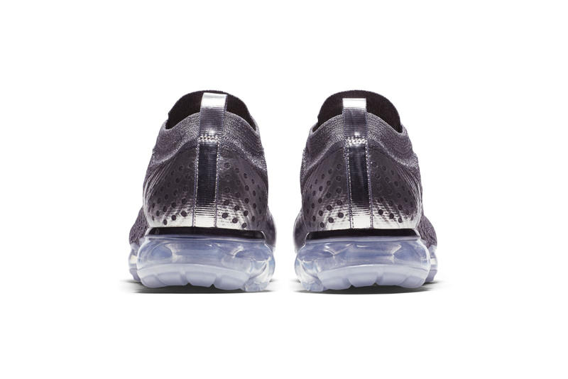 "Nike Air VaporMax Flyknit 2.0 ""Chrome"" release date info price sneaker colorway purchase online"