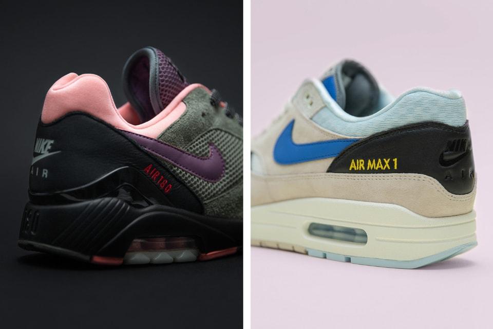30106fad28 size? x Nike Air Max