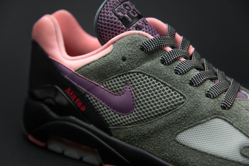 "size? x Nike Air Max ""Dusk to Dawn"" Pack 180 1"