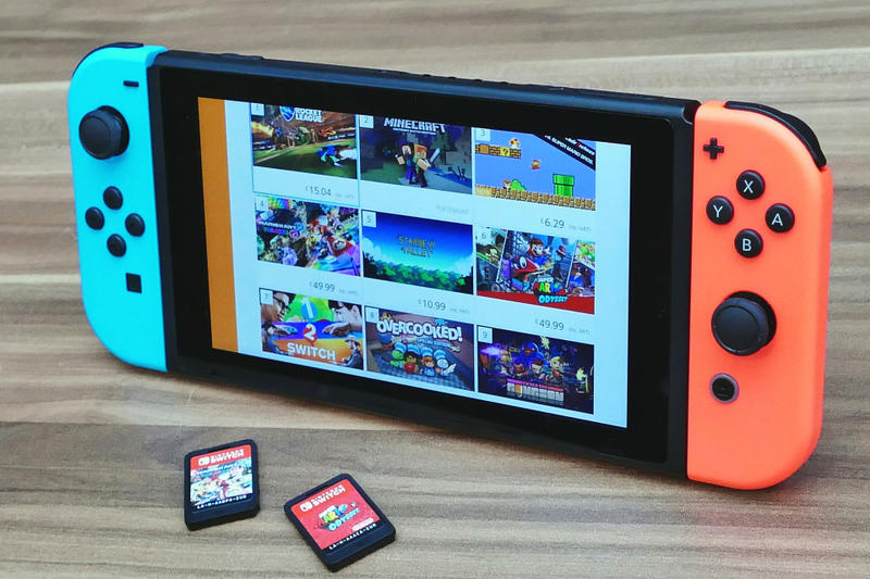 Nintendo Switch Online Official Launch Date september 18 2018