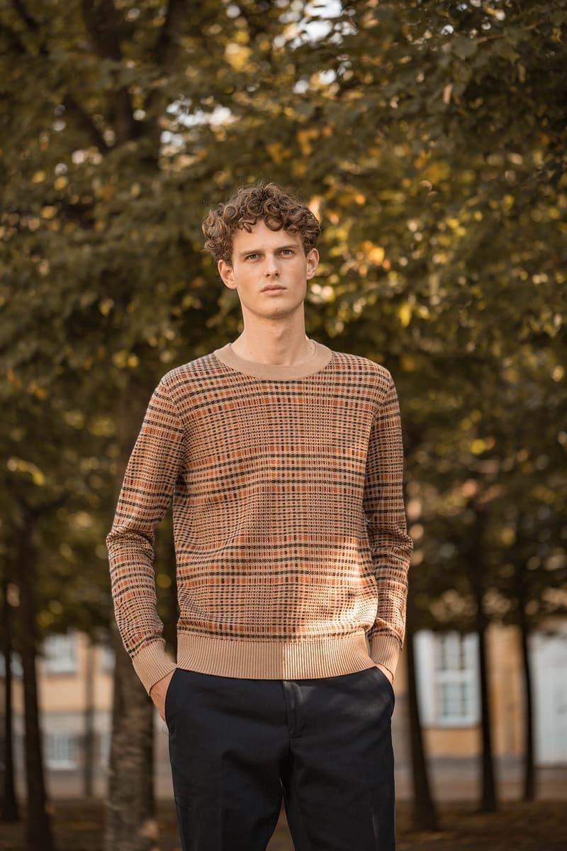 Dries Van Noten Norse Store Projects Fall/Winter 2018 FW18 Copenhagen Editorial Look Closer