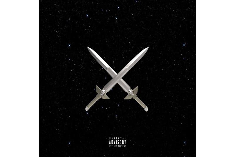 Octavian SPACEMAN Mixtape New project london U.K. Drake Virgil Abloh