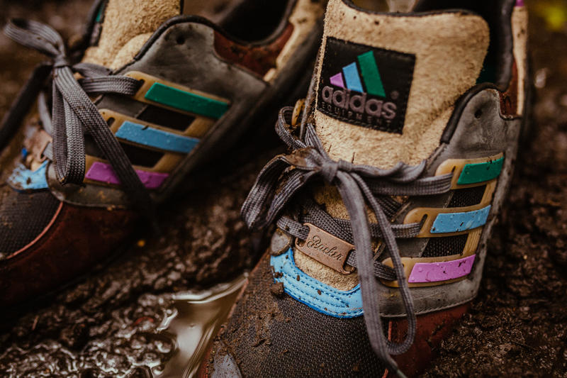 packer shoes adidas consortium eqt cushion 91 release