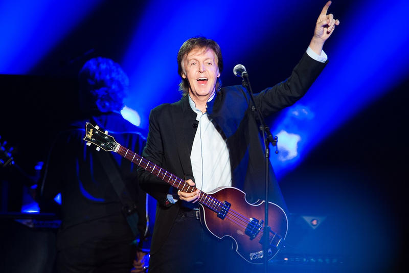 paul mccartney kanye west egypt station gq new september 2018 interview producer production ryan tedder one republic declined offer