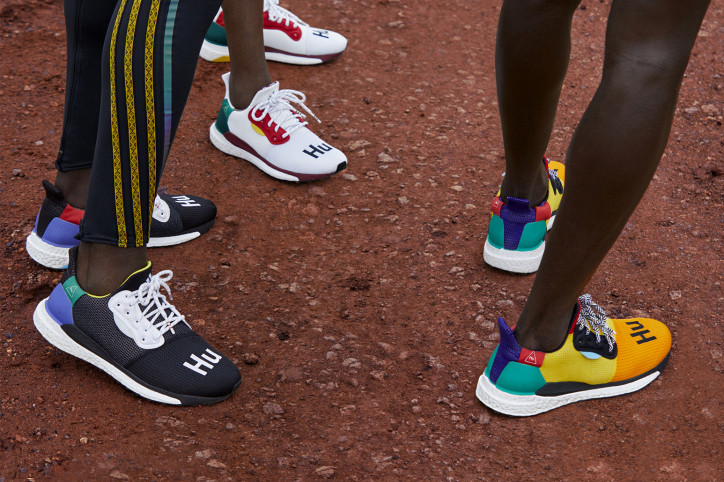 cbbe2e9e9 adidas   Pharrell Celebrate East Africa With Latest SOLARHU Pack Capsule 2
