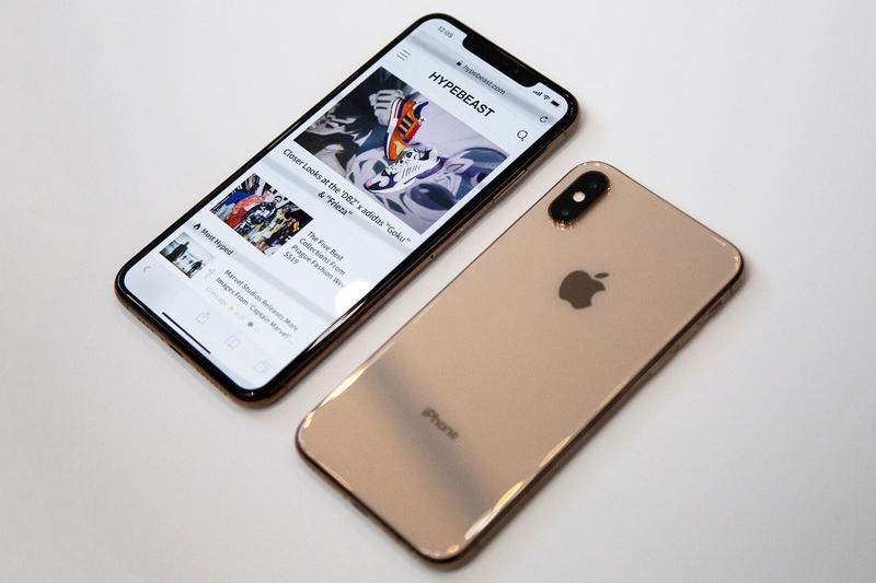 iPhone XS XS Max X XR Poor Cellular Wi-Fi Reception