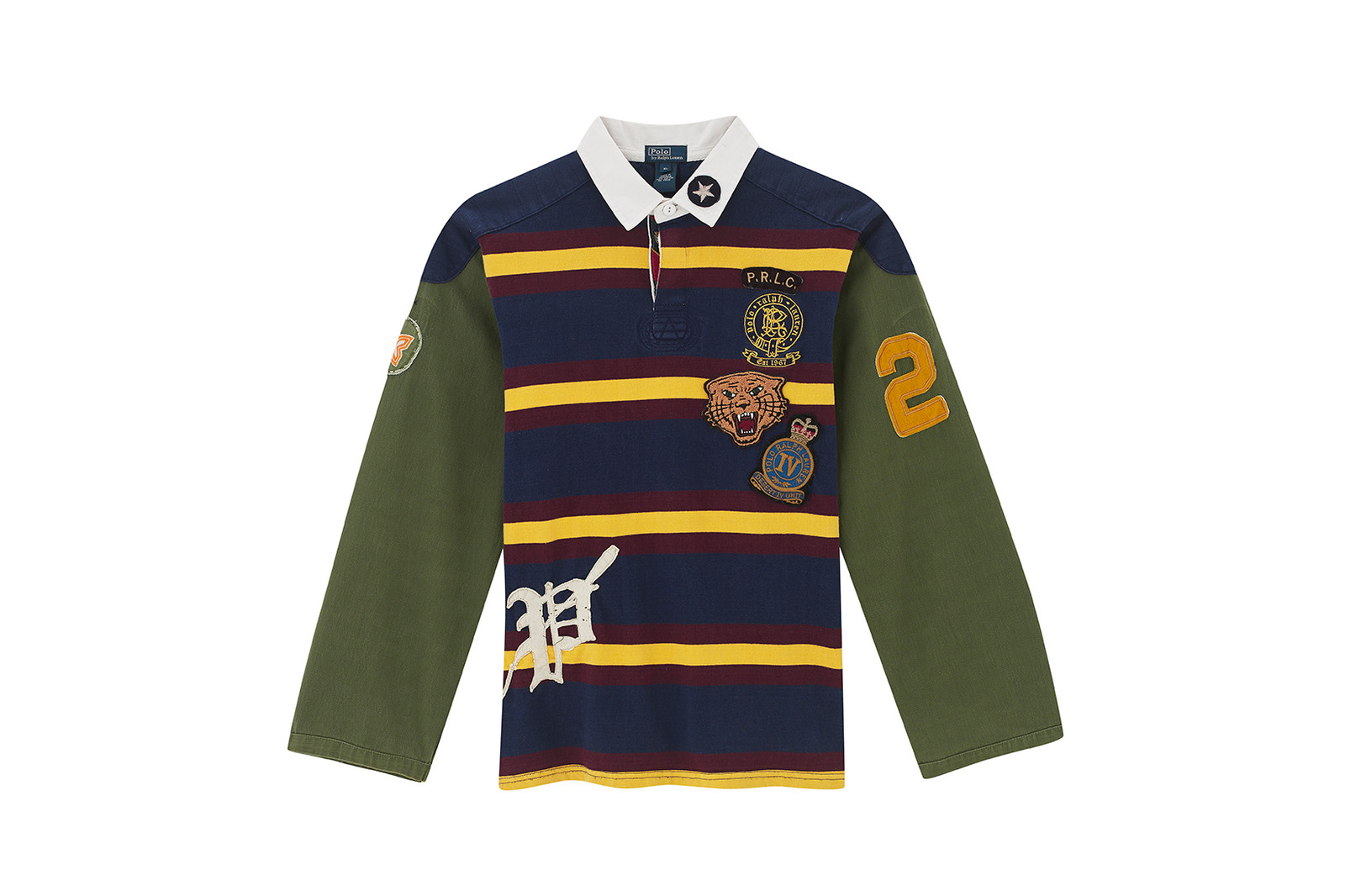 Polo Ralph Lauren Upcycled Vintage Archive Selfridges London Customized Unique One-of-One Release Information pop-up buy cop details