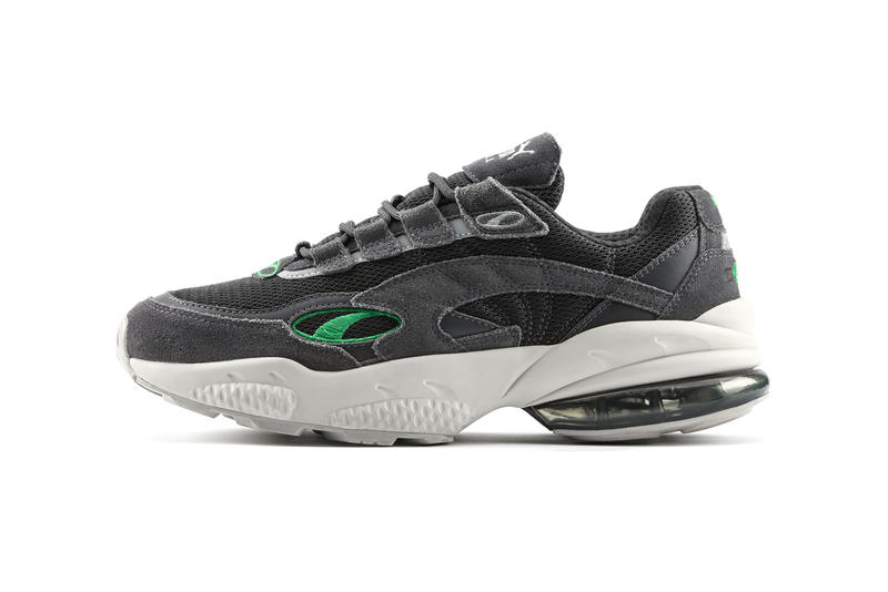 "PUMA CELL Endura & Venom ""Asphalt"" for HYPEFEST"