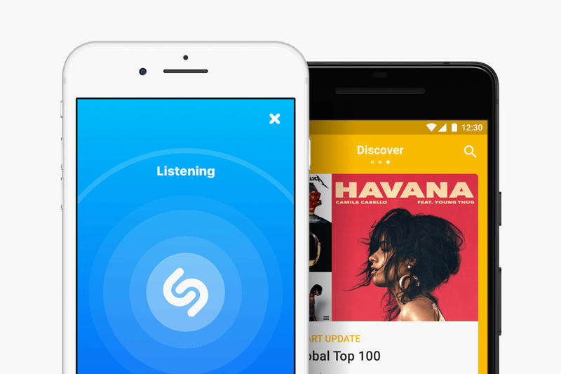 Shazam Ad Free Apple Android Users Music Stream Listen Recognition App Application