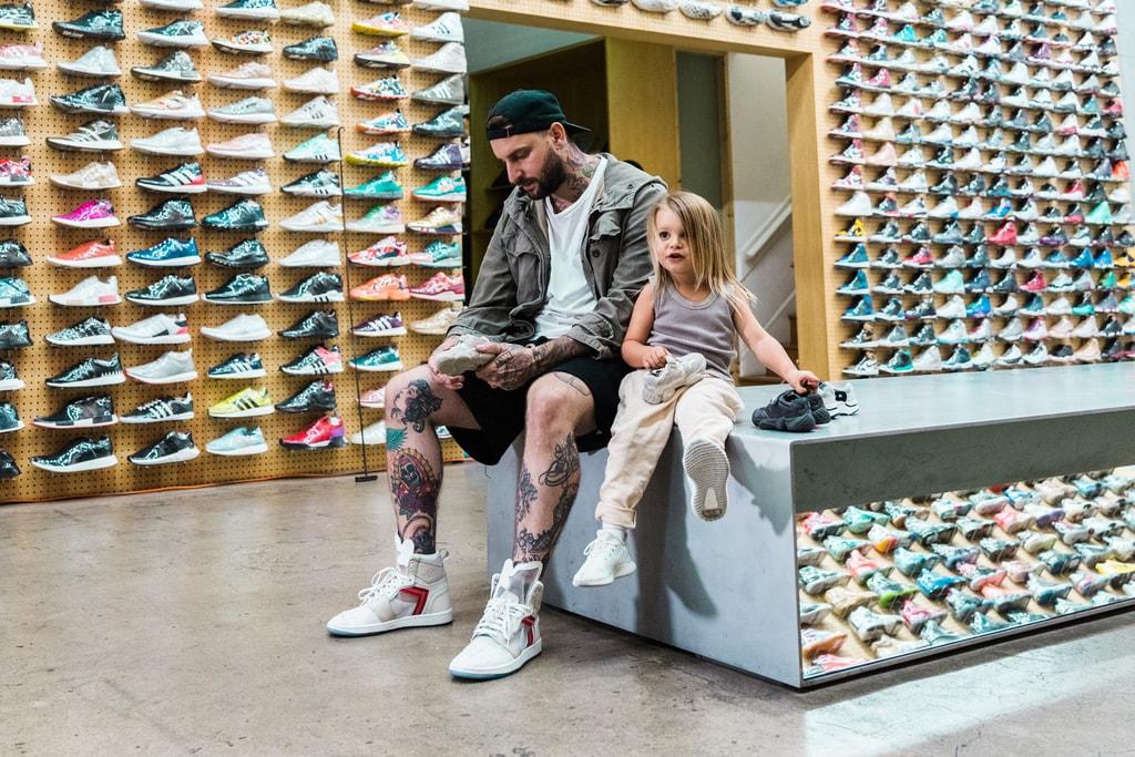 3b581d8fef8ea The Shoe Surgeon   Son Review YEEZY Kid s Shoes