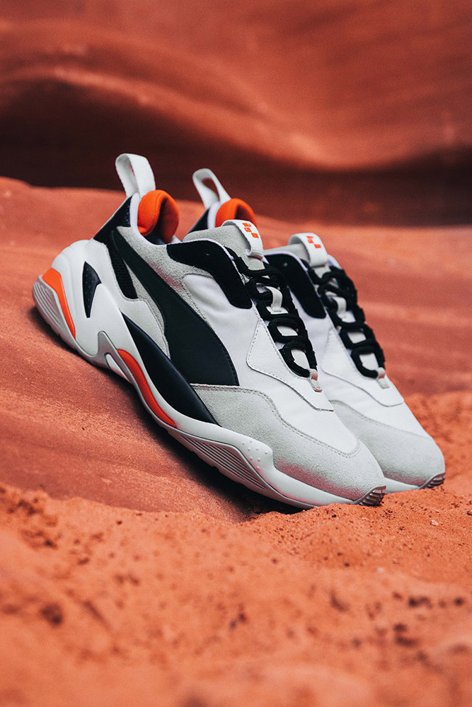 Sneakerness x PUMA Thunder 'Astroness