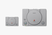 Sony is Rereleasing the PlayStation 1 as a New Miniaturized Console