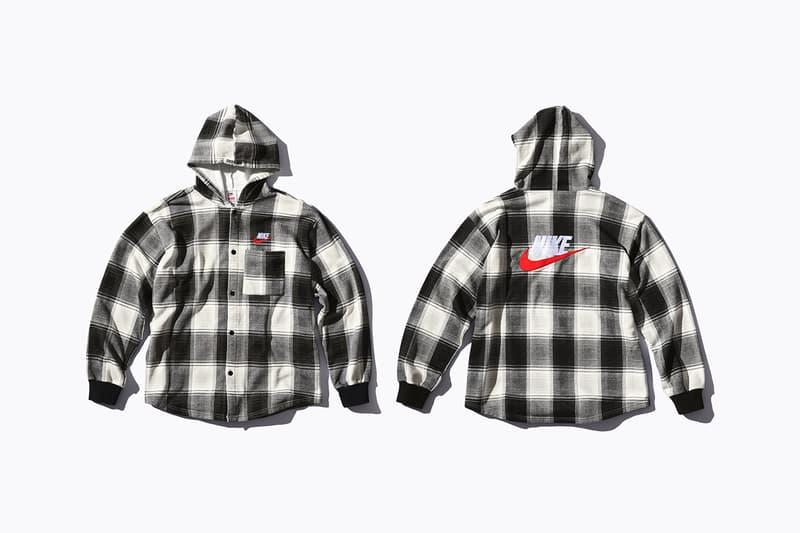 more photos 743e9 100fb Supreme x Nike Fall/Winter 2018 Collection Info | HYPEBEAST