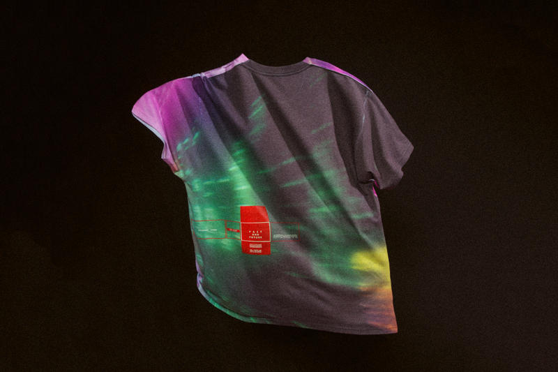 The Hundreds 2001: A Space Odyssey Collection 50th anniversary film movie stanley kubrick t-shirts hoodies
