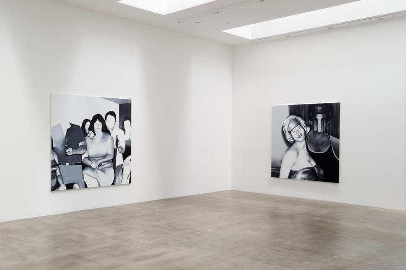 tomoo gokita opens exhibition at blum poe gallery hypebeast
