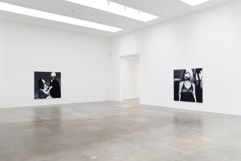 Tomoo Gokita Blum & Poe Gallery
