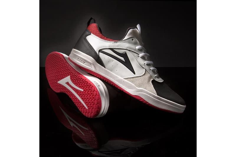 Tony Hawk Lakai Proto New Skate Shoe sneaker skateboarding release date info price colorway pro model