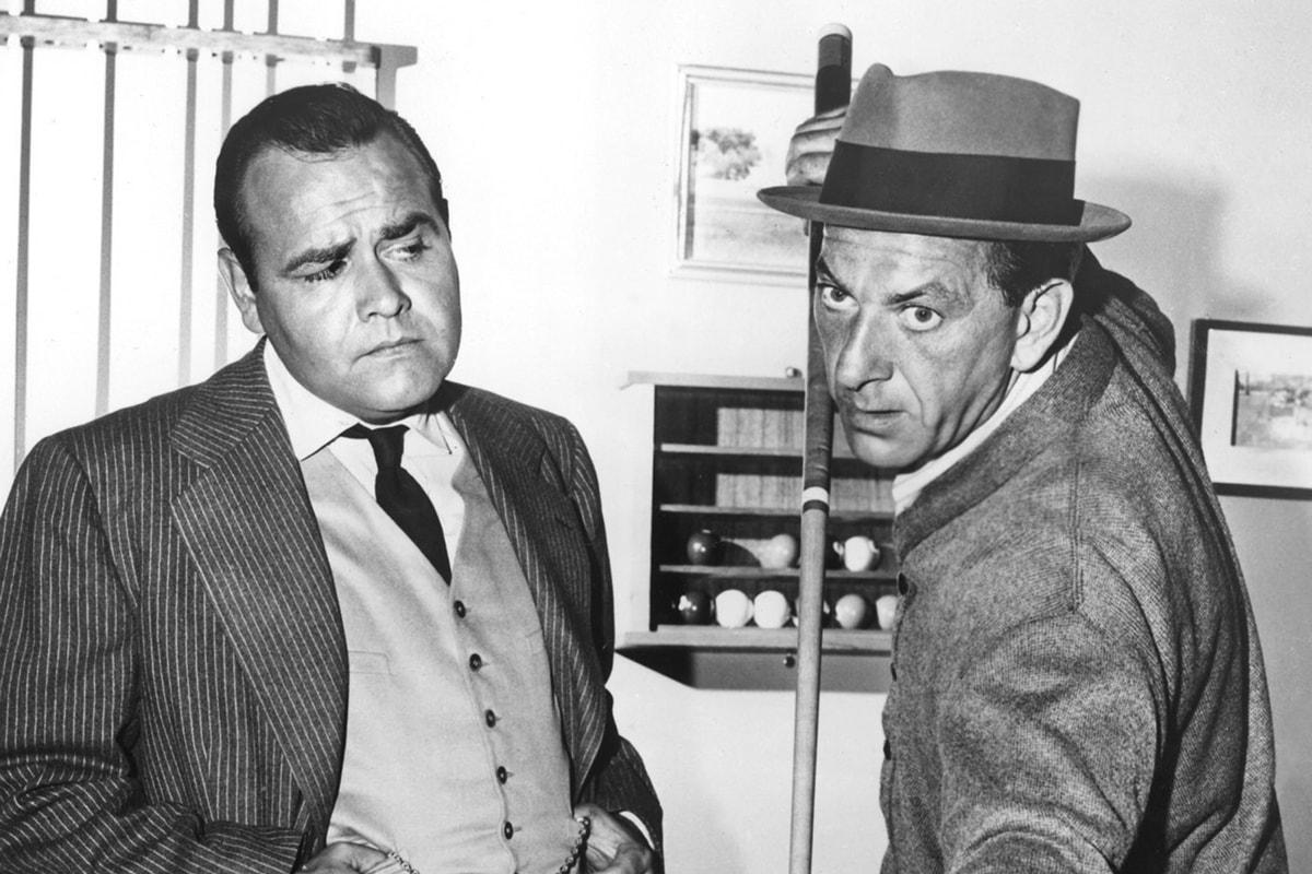Twilight Zone CBS Jordan Peele Get Out Remake Reboot Rod Serling Top 10 Ranked Countdown To Serve Man