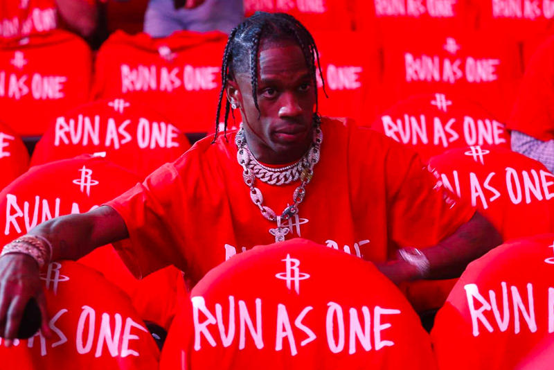 57c2145bac62 La Flame continues to give back to his hometown. Travis Scott ...