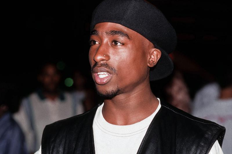 'Tupac' Biopic Gets Financial Backing and is Soon to Begin Production