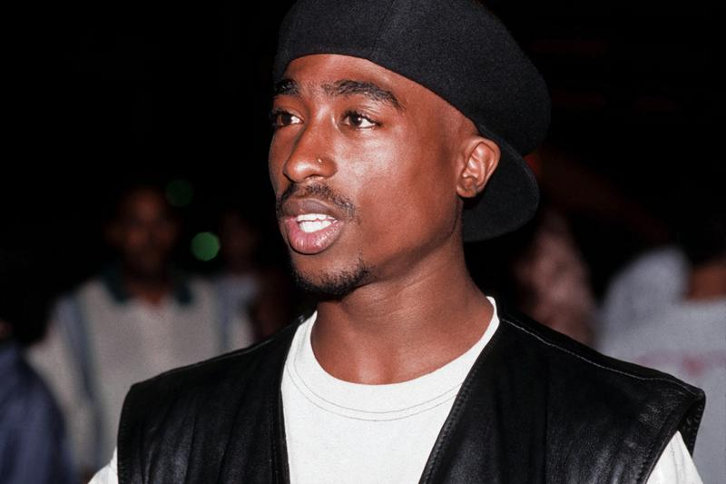 Tupac's Dream of Opening a Restaurant Is About to Become a Reality