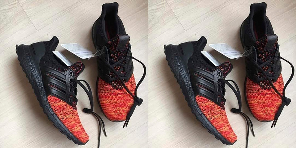 d85b700eb A First Look at the Upcoming  Game of Thrones  x adidas Collaboration