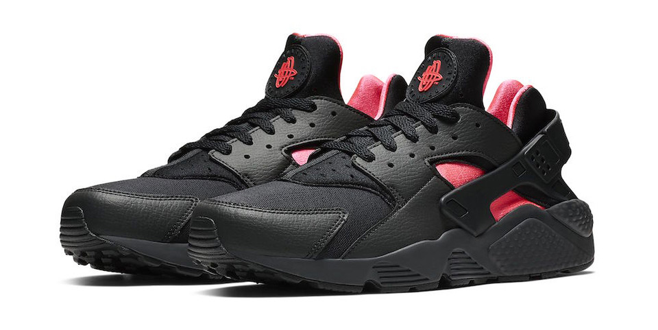 buy popular 1cabd 3c20c Nike Air Huarache