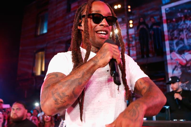 Mr Eazi Ty Dolla Sign French Montana Major Lazer Leg Over Remix