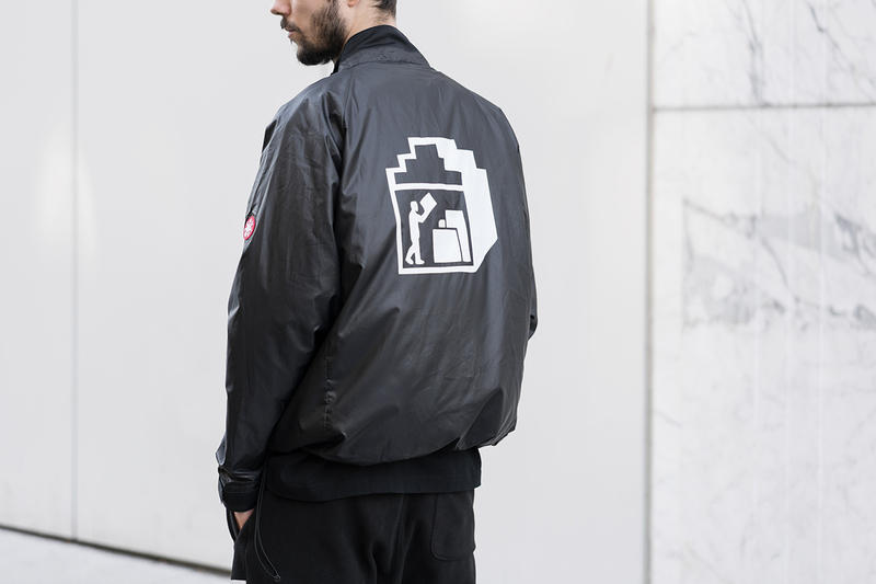 UNDERCOVER Cav empt HAVEN fall winter 2018 Lookbook release info 2001: a space odyssey