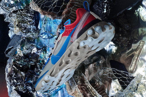 UNDERCOVER x Nike React Element 87 Official Store List