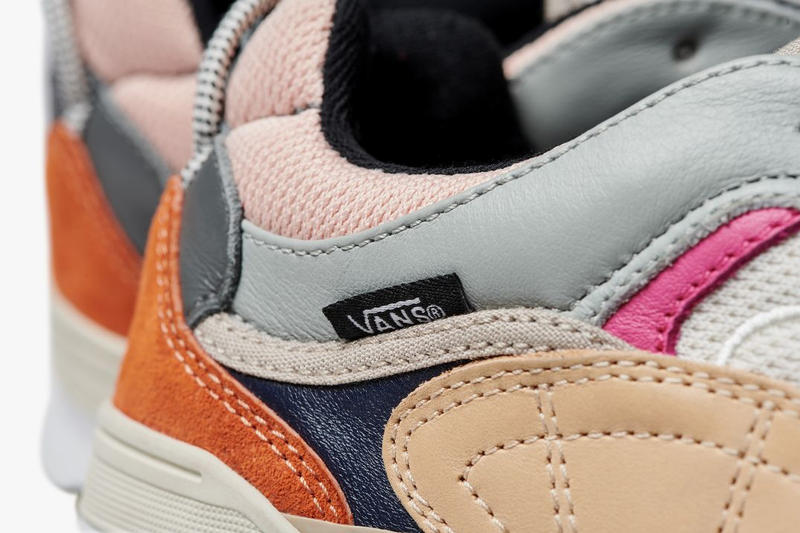 18573bff97 Vans Varix WC september 2018 release sneakers WaffleCup outsole first look