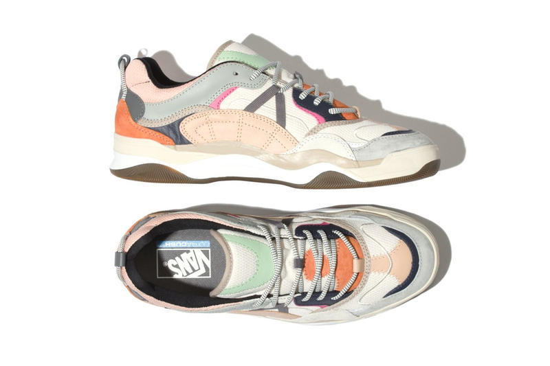 Vans Varix WC september 2018 release sneakers WaffleCup outsole first look