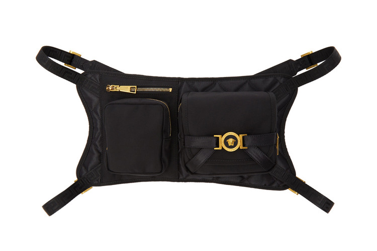 ALCH Nike Duffle Bag Gilet Release  0921b31bb82fa