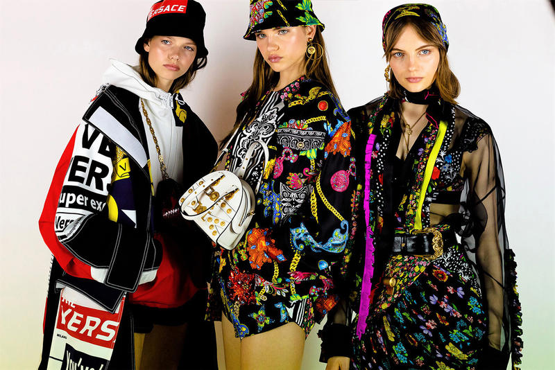 Versace Sold Michael Kors 2 Billion USD Industry Reactions Fashion Insiders Capri Holding Conglomerate